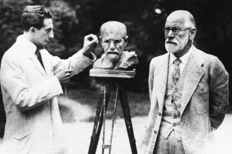 The Literary Value of Psychoanalysis - Daily Beast | Lit. | Scoop.it