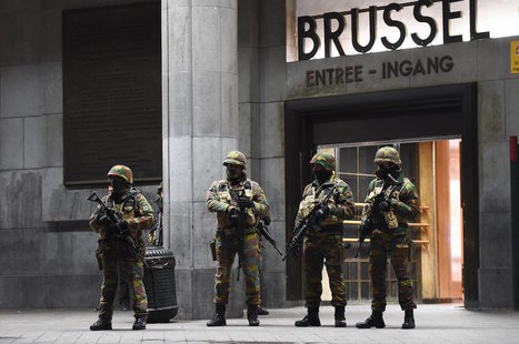 Reflections on the Brusselsattack | Global politics | Scoop.it
