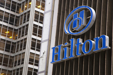 Hilton Hotels' reputation is worth more than its hotels are - Quartz | luxe and asia | Scoop.it