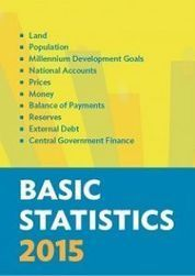 Basic Statistics 2015 | Communication for Sustainable Social Change | Scoop.it