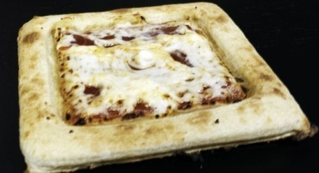 Watch NASA-Funded 3D Food Printer Whip up an Entire Pizza   3D Printing in School (501c3)   Scoop.it
