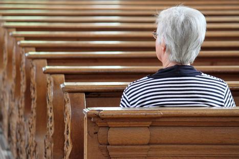 Des laïcs pourront présider des funérailles protestantes à Neuchâtel - RTS.ch | EREN | Scoop.it