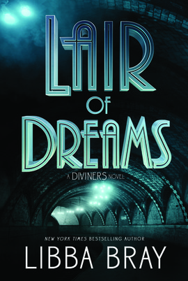 a review of Lair of Dreams   Young Adult Novels   Scoop.it