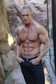 Fitness model interview: Philip J. Hoffman | The 5 Chambers Of Fitness | Scoop.it