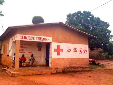 La Chine au chevet de l'éducation en Afrique   Intervalles   Scoop.it