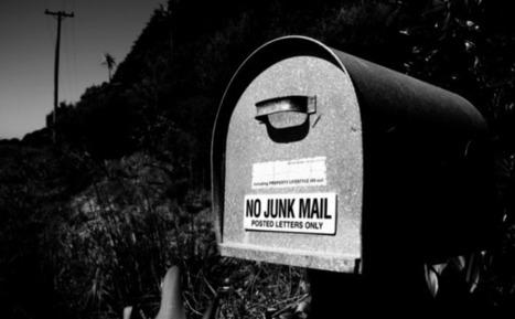 ¿Correos sospechosos? Esto es lo que debes mirar en sus direcciones para descubrir un phishing | Realidad Aumentada | Scoop.it