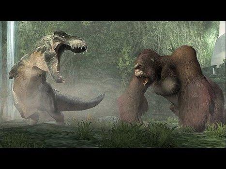 Peter Jackson's King Kong Pc Game Full Version Free Download   sana ismail   Scoop.it