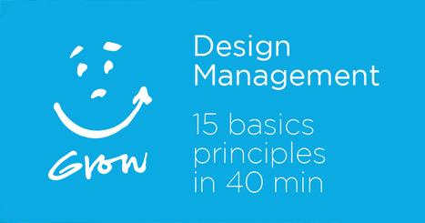 Cité du design | Actualités  | Speeddate with Design Management | L'actu design par la Cité du design | Scoop.it