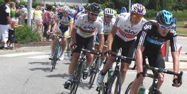 Le cyclisme carnaval des transgressions | Brèves de scoop | Scoop.it
