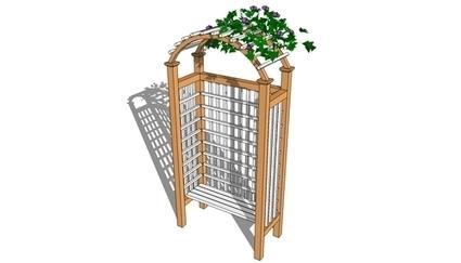 Diy Garden Plans | Home Repair | Scoop.it