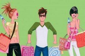 O que influencia o consumismo jovem?   A Sociedade Consumista   Scoop.it