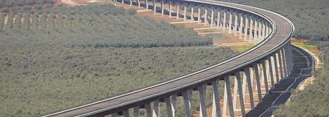 Las obras públicas ahuyentan a los constructores - Sur Digital (Andalucía)   PLE   Scoop.it