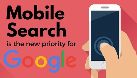 Google is Splitting its Search Index, Prioritizing Mobile over Desktop  | Social Media, SEO, Mobile, Digital Marketing | Scoop.it