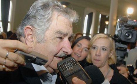 """Mujica: """"Hay que pelear por el Instituto de Colonización""""   Trabajadores Rurales   Scoop.it"""