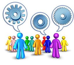 Et si on utilisait vraiment les réseaux sociaux dans la gestion de la relation client ? | Marketing 3.0 | Scoop.it