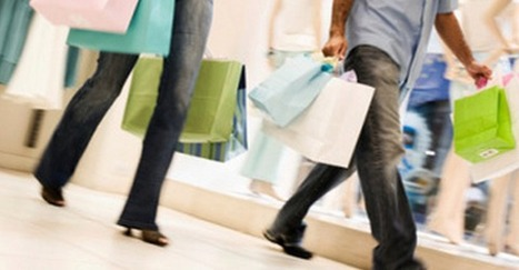 December US Retail Sales figures released | Technology in Business Today | Scoop.it