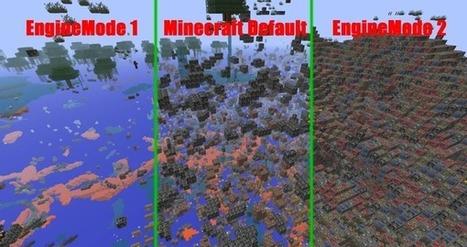 Orebfuscator Plugin 1.7.4/1.7.2/1.6.4 | Minecraft 1.7.4/1.7.2 | Bukkit Plugins | Scoop.it
