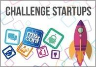 Challenge Startups #rmsconf | Objectif Marque Employeur | Scoop.it