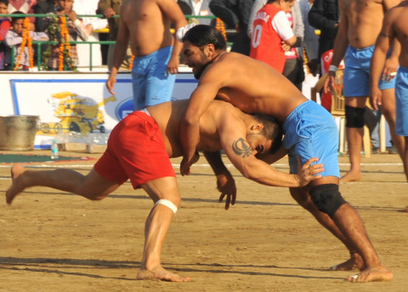 4th Kabaddi World Cup In November, 2013 | InternetTopics | Scoop.it