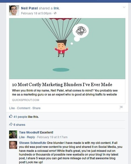 10 Essential Rules For Effective Facebook Marketing In 2015 | Social Media Latest Trends | Scoop.it
