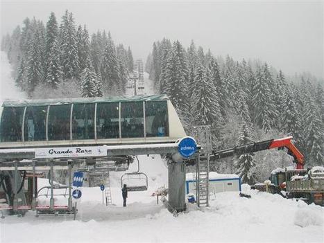 La Giettaz | Deux télésièges tournés vers l'avenir | Stations de ski en Savoie | Scoop.it