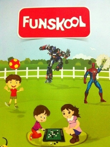 Why you should get funskool toys online | Funskool Toys in India | Scoop.it