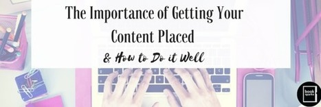 The Importance of Content Strategy For Authors   Content Marketing & Content Strategy   Scoop.it
