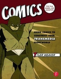 More than Storyboards: Comics & Film #2 - Finding the Gutter | Digital Cinema - Transmedia | Scoop.it