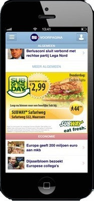 Explained Mobile Advertising in Sweden | Mobile Marketing: Increase Your Business Revenues Rapidly | Scoop.it