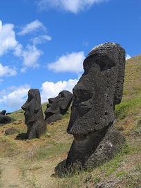 Théorie: l'empreinte des Incas sur l'Île de Pâques ? | Aux origines | Scoop.it
