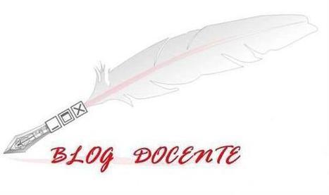 Etapas en el desarrollo de un blog docente | Las TIC y la Educación | Scoop.it