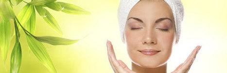How to Get Glowing Skin | Skin Glowing | Scoop.it