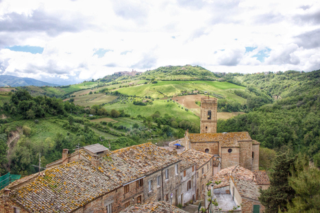 Why do foreigners buy in italy   Le Marche Properties and Accommodation   Scoop.it