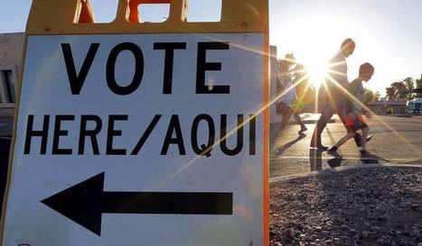 "Arizona Representative: ""Let's Be Clear - Voter Suppression Happened"" - NationofChange | Progressive Change Through Positive Action | Global politics | Scoop.it"