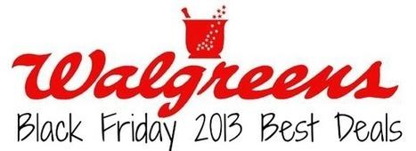 Walgreens Black Friday Deals for 2013! | US Retail landscape | Scoop.it