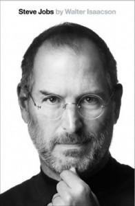 Steve Jobs: a novembre la sua biografia ufficiale - Libri Blog (Blog) | il TecnoSociale | Scoop.it