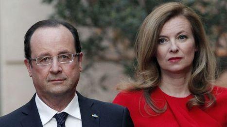 «Dès qu'elle ira mieux, Valérie Trierweiler rendra coup pour coup à Hollande» | François Hollande | Scoop.it