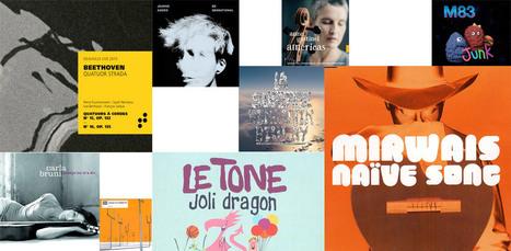 De Naïve à Believe, l'industrie musicale change d'époque | Musique 2.0 & Culture numérique | Scoop.it