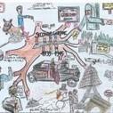 carte mentale Archives - La p@sserelle -Histoire Géographie- | Cartes mentales | Scoop.it