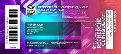 Inscriptions ouvertes aux 5° Rencontres de la Recherche Clinique des ARCs et des TECs - 19 mars au CNIT | EuroHealthNet | Scoop.it