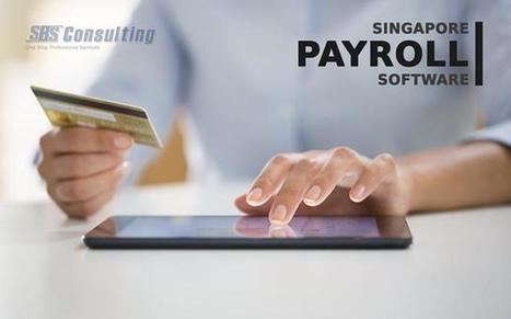 Choosing the Best Singapore Payroll Software for Small Businesses - Singapore computer services - backpage.com | Business Software Provider | Scoop.it
