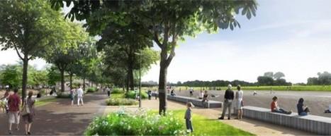 Lille : l'esplanade du Champ de Mars entame deux ans de métamorphose   LES PROJETS NPC   Scoop.it