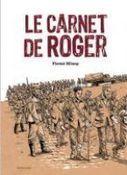 Le Carnet de Roger chez Sarbacane   Histoire des arts SFM   Scoop.it