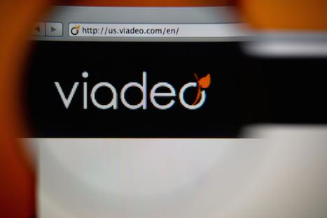 #SocialMedia : 2014, une année charnière dans le développement de Viadeo | Toulouse networks | Scoop.it