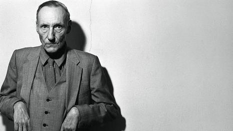 William S Burroughs : portrait de l'auteur de la beat generation en artiste multimédia. | Merveilles - Marvels | Scoop.it