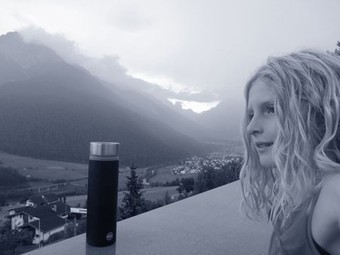This could be the holy Grayl of water filters : TreeHugger | Cleantech | Scoop.it