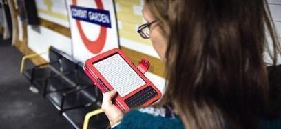 British Library gaat web archiveren | Bibliotheek 2.0 | Scoop.it