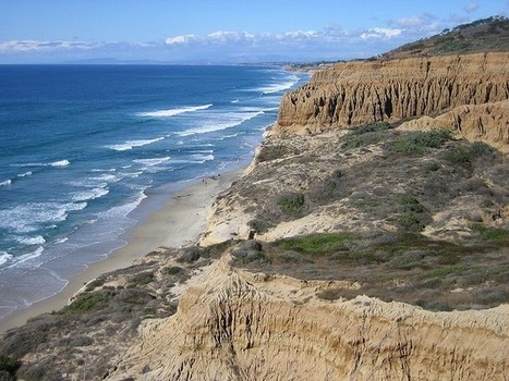 Pacific Ocean Impacts Global Warming by Lowering Climate Temperatures - Science World Report   Aesir Shark   Scoop.it