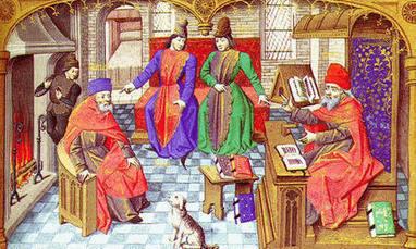 Europa durante la Edad Media   Vida cotidiana en la Época Medieval   Scoop.it