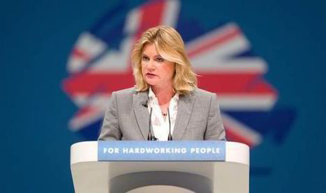 Justine Greening warns ministers to stop wasting British foreign aid on rich countries | UK | News | Daily Express | NGOs in Human Rights, Peace and Development | Scoop.it